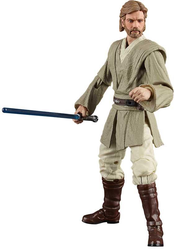 Wholesalers of Star Wars Bl E2 Obiwan Kenobi toys