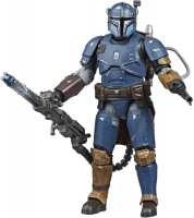 Wholesalers of Star Wars Bl Huckleberry Deluxe Fig toys image 2