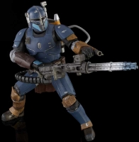 Wholesalers of Star Wars Bl Huckleberry Deluxe Fig toys image 3