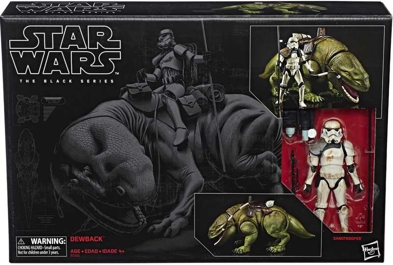 Wholesalers of Star Wars Black Series 6 In Medium Vehicle 1 toys