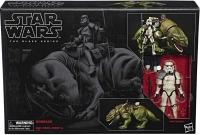 Wholesalers of Star Wars Black Series 6 In Medium Vehicle 1 toys image