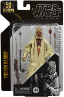 Wholesalers of Star Wars Black Series Tuskan Raider toys image
