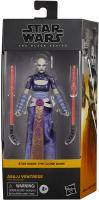 Wholesalers of Star Wars Black Series Asajj Ventress toys Tmb