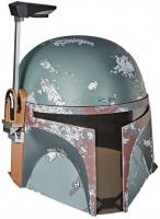 Wholesalers of Star Wars Black Series Boba Fett Premium Helmet toys image 2