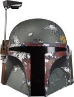 Wholesalers of Star Wars Black Series Boba Fett Premium Helmet toys image 3