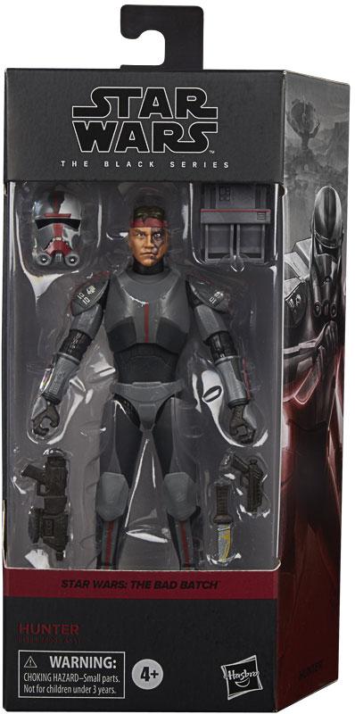 Wholesalers of Star Wars Black Series Clone Force 99 toys