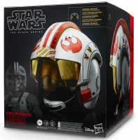 Wholesalers of Star Wars Black Series Luke Skywalker Battle Helmet toys Tmb