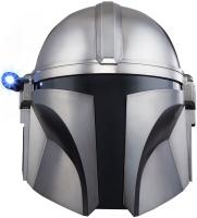 Wholesalers of Star Wars Black Series Man Mandalorian Elec Helmet toys image 2