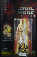 Wholesalers of Star Wars Black Series Spring toys Tmb