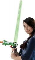 Wholesalers of Star Wars Blast Tech Lightsaber toys image 4