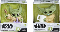 Wholesalers of Star Wars Bounty Collect 3 Sea2 2 Pk toys Tmb