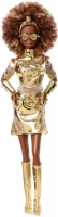 Wholesalers of Star Wars C-3p0 X Barbie Doll toys image 2