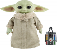 Wholesalers of Star Wars Child Feature Plush toys image 2