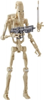 Wholesalers of Star Wars E1 Bl Battle Droid toys image 2