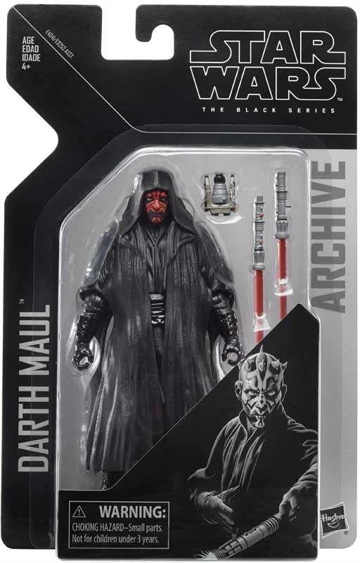 Wholesalers of Star Wars E1 Bl Gr Darth Maul toys