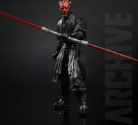 Wholesalers of Star Wars E1 Bl Gr Darth Maul toys image 4