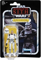 Wholesalers of Star Wars E3 Vin Elite Clone Trooper toys image