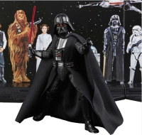 Wholesalers of Star Wars E4 40th Anniversary Legacy Pack toys image 3