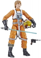 Wholesalers of Star Wars E4 Bl Gr Luke Skywalker Pilot toys image 2