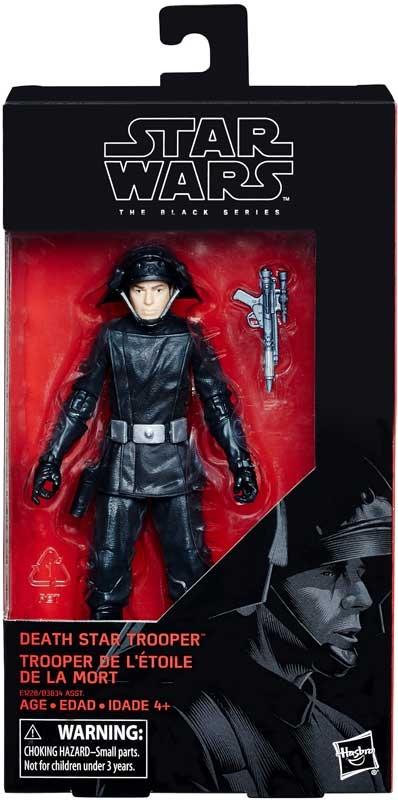 Wholesalers of Star Wars E4 Black Series Death Squad Commander toys