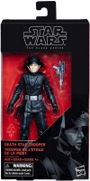 Wholesalers of Star Wars E4 Black Series Death Squad Commander toys image