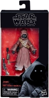 Wholesalers of Star Wars E4 Black Series Jawa toys image