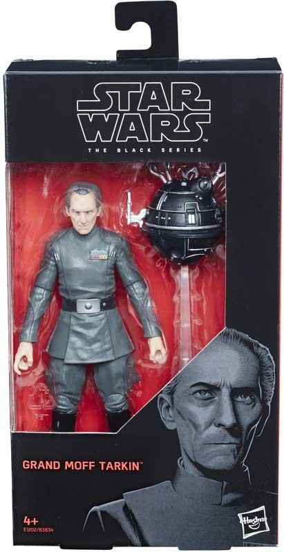 Wholesalers of Star Wars E4 Grand Moff Tarkin toys