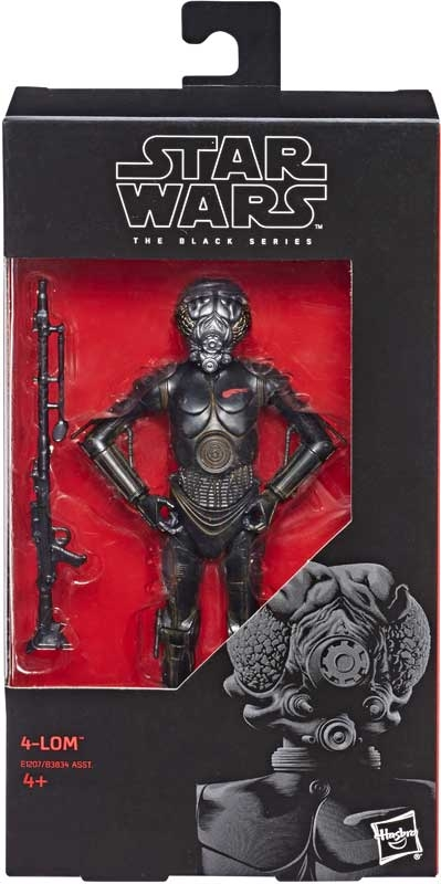 Wholesalers of Star Wars E5 4lom toys