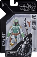 Wholesalers of Star Wars E5 Black Series Boba Fett toys image