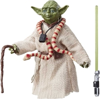 Wholesalers of Star Wars E5 Black Series Yoda toys image 2