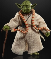 Wholesalers of Star Wars E5 Black Series Yoda toys image 4