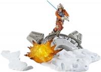 Wholesalers of Star Wars Black Series Centrepiece - Luke Skywalker toys image 2