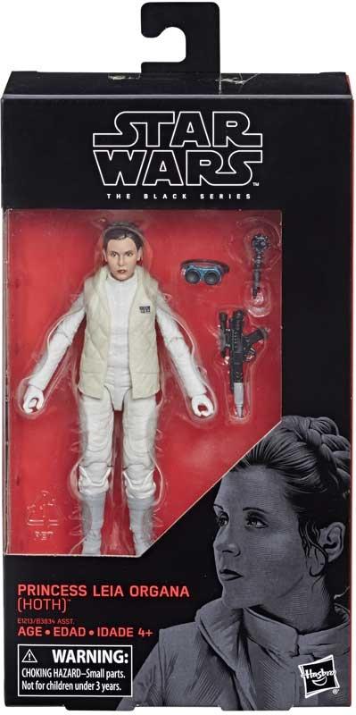 Wholesalers of Star Wars E5 Princess Leia Organa Hoth toys