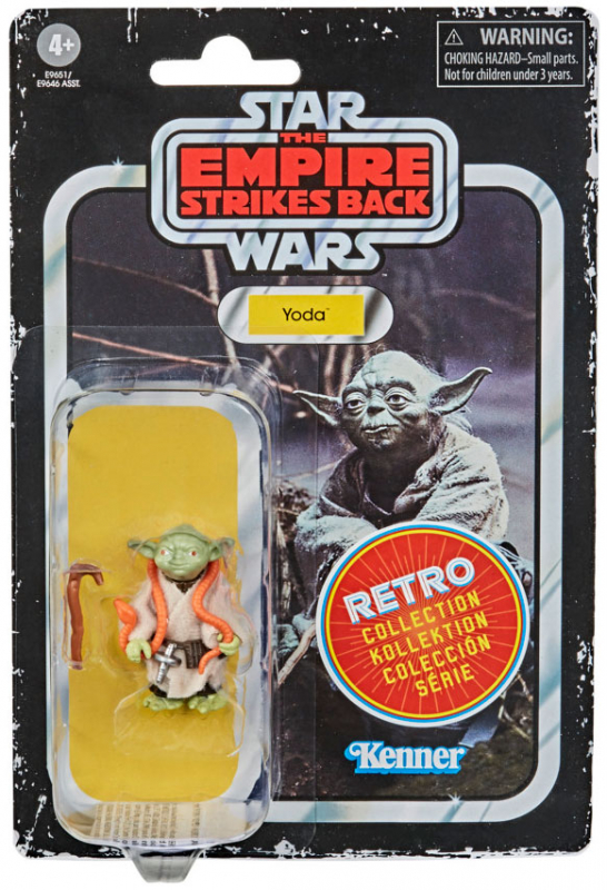 Wholesalers of Star Wars E5 Retro Ast toys