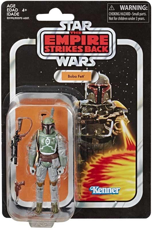 Wholesalers of Star Wars E5 Vin Boba  Fett toys
