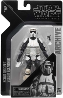 Wholesalers of Star Wars E6 Bl Gr Scout Trooper toys image
