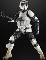 Wholesalers of Star Wars E6 Bl Gr Scout Trooper toys image 4