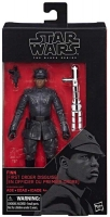 Wholesalers of Star Wars E8 Finn First Order Disguise toys image