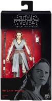 Wholesalers of Star Wars E8 Black Series Rey - Jedi Training toys image
