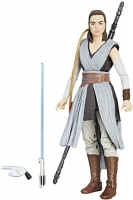 Wholesalers of Star Wars E8 Black Series Rey - Jedi Training toys image 2