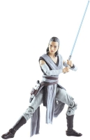 Wholesalers of Star Wars E8 Black Series Rey - Jedi Training toys image 3