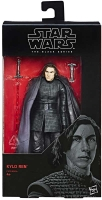 Wholesalers of Star Wars E8 Black Series Kylo Ren toys image
