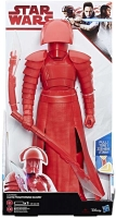 Wholesalers of Star Wars E8 Hs Hero Series Elect Figure Ast toys image