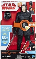 Wholesalers of Star Wars E8 Kylo Ren Interactech Figure toys Tmb