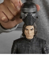 Wholesalers of Star Wars E8 Kylo Ren Interactech Figure toys image 4