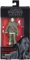 Wholesalers of Star Wars E8 Rey Island Journey toys image