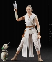 Wholesalers of Star Wars E9 Bl Rey And D-0 toys image 3