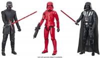 Wholesalers of Star Wars E9 Hs Figures Asst toys image 4