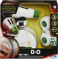 Wholesalers of Star Wars Remote Control D-o toys Tmb