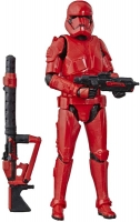 Wholesalers of Star Wars E9 Vin Bruges Red toys image 2